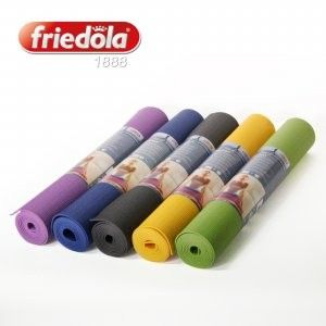 Friedola YOGA BASIC 180/60/0.4 cm
