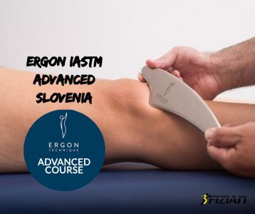 ERGON ® IASTM SEMINAR ADVANCED