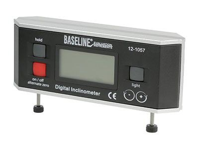 Baseline digitalni inklinometer